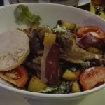 Salade Sud Ouest
