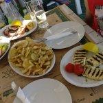 Photo of Sparos Meze Bar