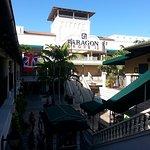 Coconut Grove Shopping