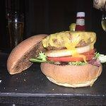 Foto de B Burger