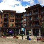 The Sutton Place Hotel Revelstoke Mountain Resort Foto