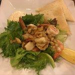 Mando Restaurant & Steakhouse Foto