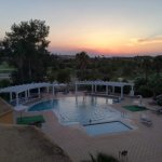 Foto de Hotel ILUNION Golf Badajoz