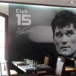 Photo of Brasserie club 15