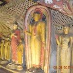 Foto de Templo de la Cueva de Dambulla