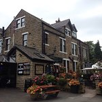 Riverside Hotel Ilkley August 2017.