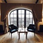 Photo de Hermitage Hotel