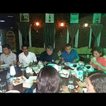 Ex - Brigadier of Nepal Army Deepak Gurung, Founder Directors & Management Daffodil.