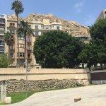 Foto di Castle of Santa Barbara