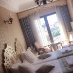 Photo de Saba Sultan Hotel