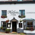 Photo de The Modbury Inn and B&B