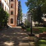 Hotel Bildungszentrum 21 Foto