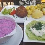 Photo of Kuchnia Polska Pod Malwami