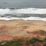 Bild från Blooming Bay - Clifftop Beach Resort