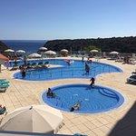 Photo de Hotel Playa Azul