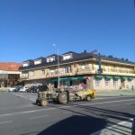 Hotel Cruceiro Photo