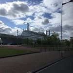 Photo of De Rotterdam Steam Ship