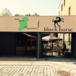 Photo de Black Horse