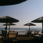 Foto de Amalthia Beach Resort