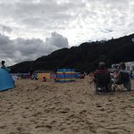 Porthminster Beach Foto