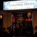 Foto de Colonial India