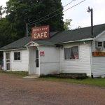 Foto de Quiet Bay Log Motel & Cafe