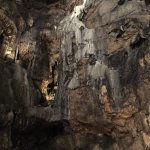 Pictures of the caverns