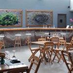 Boutari Winery bar-restaurant