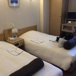 Photo de Hotel Sunlite Shinjuku