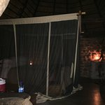 Photo of Stone Camp in Mkhaya Game Reserve