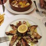 Bild från Restaurant des Trois Rois