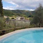 Villa I Bossi Foto