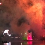 Foto de IllumiNations: Reflections of Earth