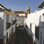 Photo of Hotel Medina Sidonia