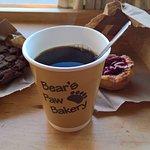 Bear's Paw Bakery