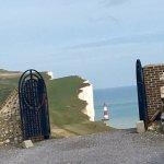 Belle Tout Lighthouse Photo