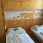 JUFA Hotel Salzburg City Foto