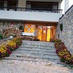 Photo de Hôtel les Cretes Blanches
