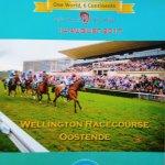 Wellington Racetrack (Wellington Renbaan) Foto