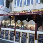 Bistro Cafe Täglich Foto
