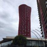 Foto de Hotel Porta Fira