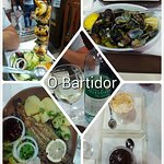 Photo of O Bartidor