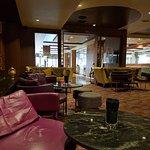 런던 시온 파크, 어 발도프 아스토리아 호텔의 사진