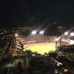 Busch Stadium Foto