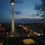 Photo of Park Inn by Radisson Berlin Alexanderplatz