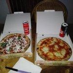 Zdjęcie Pizzeria Sicilia Bedda