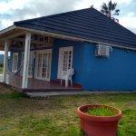 Photo de Del Bono Beach Bahia de Las Tablas