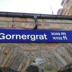 Photo of Gornergrat