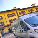 Park Motel & Hotel La Selva Foto