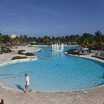 Photo of Grand Palladium Kantenah Resort & Spa